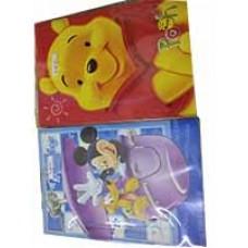 Buku Catatan Disney