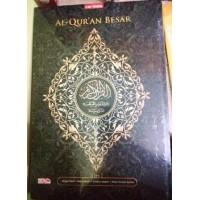 Al Quran Besar | Cordoba Internasional