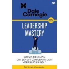 Leadership Mastery (Cover Baru) | Dale Carnegie & Associate