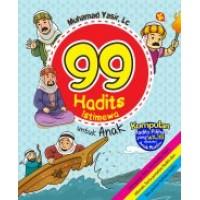 99 Hadits Istimewa | Muhammad Yasir, Lc