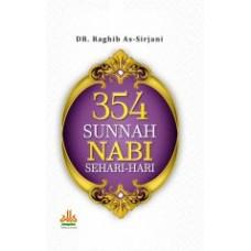 354 Sunnah Nabi Sehari-hari