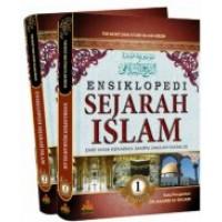 Ensiklopedi Sejarah Islam | Tim Riset dan Studi Islam Mesir