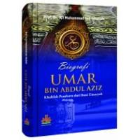 Biografi Umar bin Abdul Aziz | Prof. Dr. Ali Muhammad Ash-Shallabi