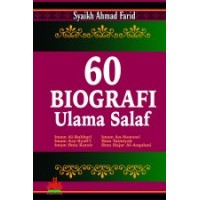 60 BIOGRAFI ULAMA SALAF | Syaikh Ahmad Farid