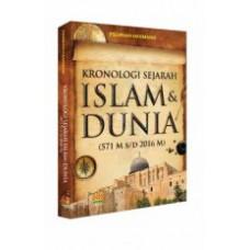 Kronologi Sejarah Islam & Dunia | Fedrian Hasmand
