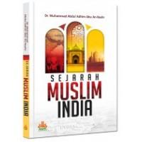 Sejarah Muslim India