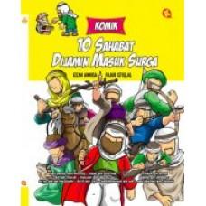10 Kisah Hadist Pilihan dan Cerita-Cerita Teladan | Muhammad Azmi Ismail