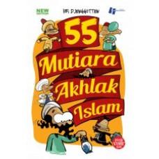 55 Mutiara Akhlak | Vbi Djenggotten