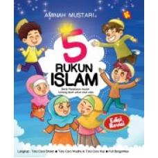 5 Rukun Islam | Aminah Mustari