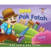 Jasa Pak Fatah | Kak Aan & Kak Tethy