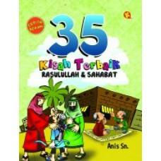 35 Kisah Terbaik Rasulullah dan Sahabat | Anis Sm