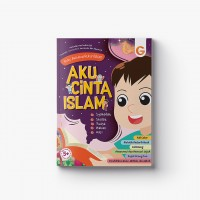 Buku Aktivitas Rukun Islam - Aku Cinta Islam