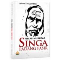 Umar Mukhtar: Singa Padang Pasir | Isham Abdul Fattah