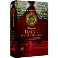 Biografi Umar bin Al-Khathab | Prof. Dr. Ali Muhammad Ash-Shalabi