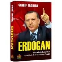ERDOGAN : Muadzin Istanbul Penakluk Sekularisme Turki | Syarif Taghian