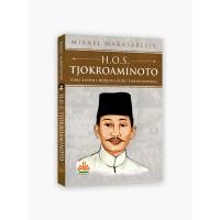 H.O.S. Tjokroaminoto : Dari Santri Menjadi Guru Tokoh Bangsa