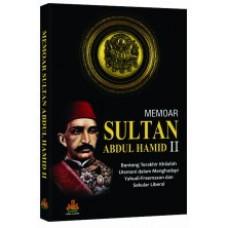 Memoar SULTAN ABDUL HAMID II | DR. Muhammad Harb