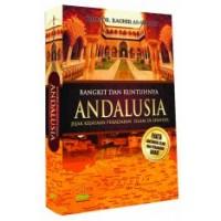 Bangkit dan Runtuhnya Andalusia | DR. Raghib As-Sirjani
