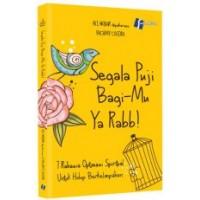 Segala Puji Bagi-Mu ya Rabb ! | Ali Akbar & Fachmy Casofa