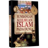 Sumbangan Keilmuan Islam pada Dunia | Prof. Dr. Ahmad Fuad Basya