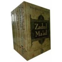 Zadul Maad Lengkap (6 Jilid) | Ibnu Qayyim al-Jauziyah