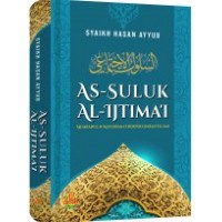 As - Suluk Al - Ijtima'I