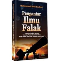Pengantar Ilmu Falak | Muhammad Hadi Bashori