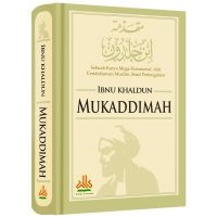 Mukaddimah | Ibnu Khaldun