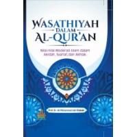 Wasathiyah Dalam Al Quran
