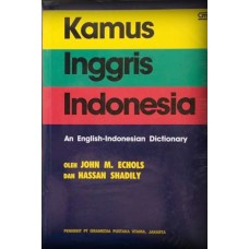Kamus Inggris-Indonesia/Sc Index | Unknown Author