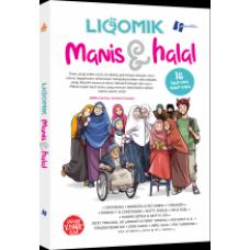 Liqomik Manis dan Halal
