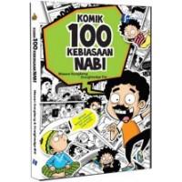 Komik 100 Kebiasaan Nabi | Wawan Kukang & Straighttedge Dw