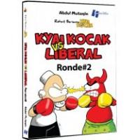 Kyai Kocak Vs Liberal : Ronde #2 | Abdul Mutaqin