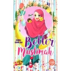 Komik Better Muslimah