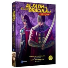 Al Fatih Vs Vlad Dracula #2 Harapan | Handri Satria Sayf Muhammad Isa