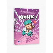 Iqomic Vol 3 : Misi Menuju Jannah