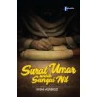 Komik Surat Umar Untuk Sungai Nil