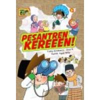 El Komik : Pesantren Kereeen
