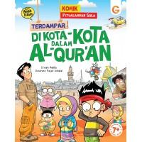 Komik Petualangan Sula:Terdampar di Kota-Kota Dalam Al-Qur`an