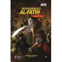 Komik Muhammad Al Fatih 1 : Perang Varna | Handry Satria