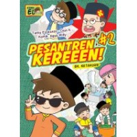 Pesantren Kereen part 2