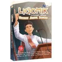 Komik Kumpulan Hikmah Ustad Abdul Somad | Liqomik