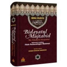 Bidayatul Mujtahid | Ibnu Rusyd