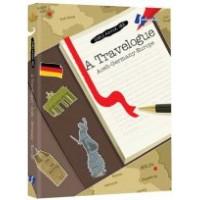 Travelogue : Aceh - Germany - Europe | Saiful Akmal, dkk