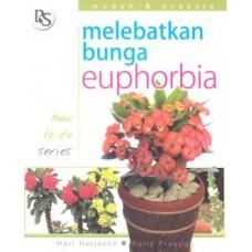 Melebatkan Bunga Euphorbia| Hari Harjanto, Surip Prayugo