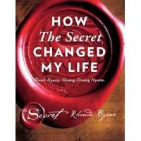 How The Secret Changed My Life | Rhonda Byrne