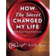 How The Secret Changed My Life | Rhonda Byrne