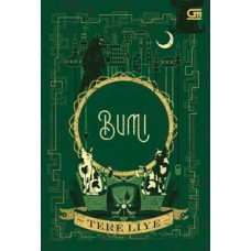 Bumi - New Cover | Tere Liye