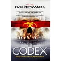The Codex : Konspirasi Jahat Di Atas Meja Makan Kita | Rizky Ridyasmara