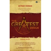 The Greatest Design | Zaynur Ridwan